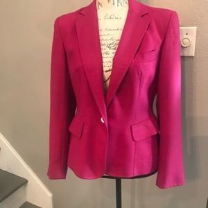Pink 2pc Ladies Suit